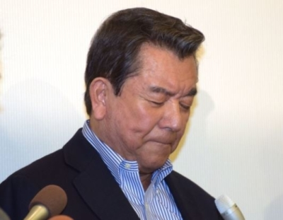 加山雄三記者会見