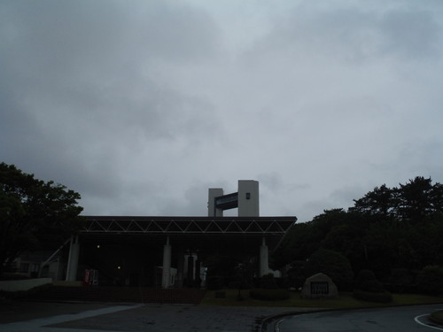 浜岡原子力館